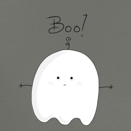 Boo! - Men's Premium T-Shirt