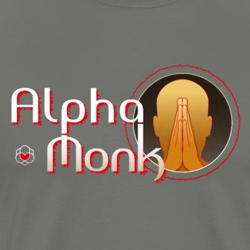 Alpha Monk