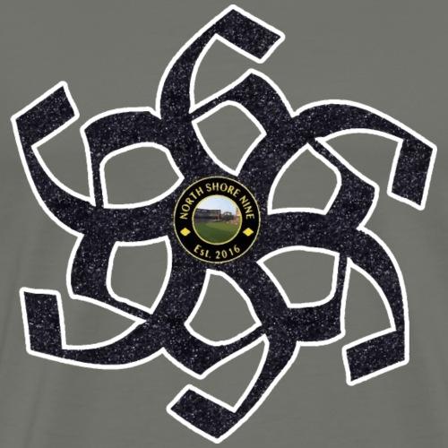 Circle Of 6 - Men's Premium T-Shirt