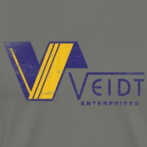Veidt Enterprises - Men's Premium T-Shirt