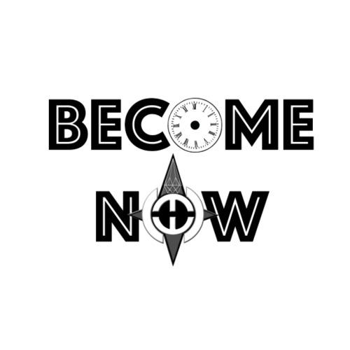Become Now - Men's Premium T-Shirt