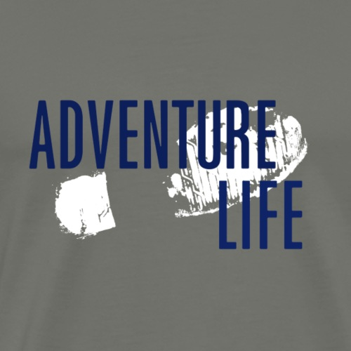 Adventure Life - Men's Premium T-Shirt