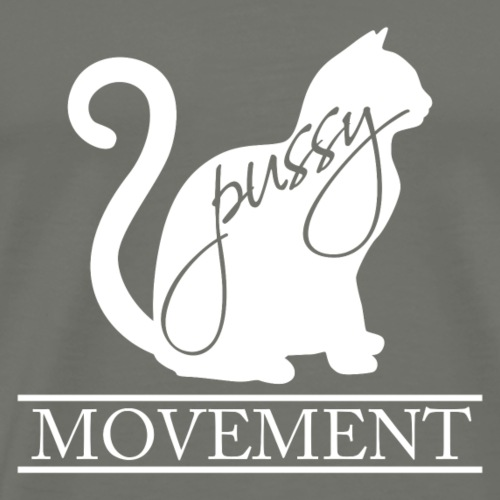 Women's Rights Movement - Men's Premium T-Shirt