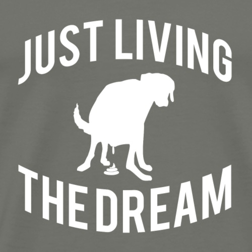 The Dream - Men's Premium T-Shirt