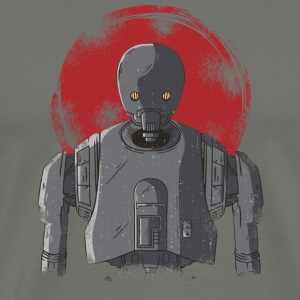 One Droid - Men's Premium T-Shirt