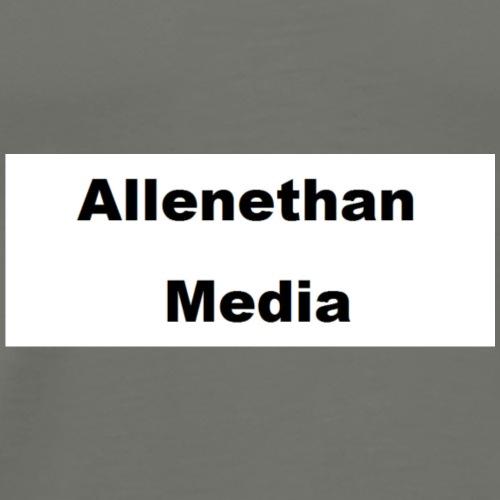 AllenethanMedia - Men's Premium T-Shirt