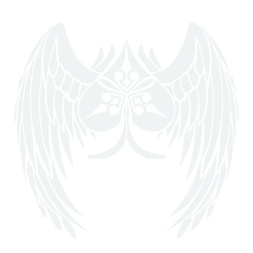 Flying Ace of Spade - Men's Premium T-Shirt