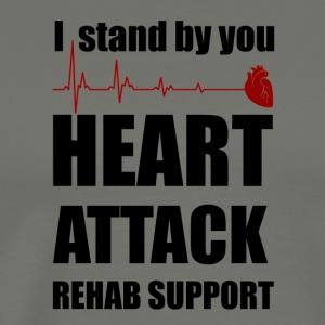 rehab support - Men's Premium T-Shirt