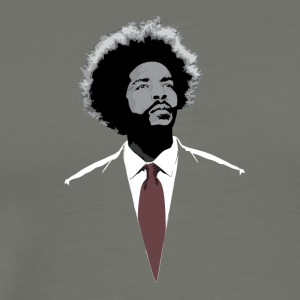 Questlove - Men's Premium T-Shirt