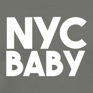NYC Baby - Men's Premium T-Shirt