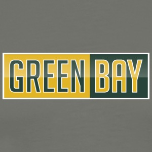 Green Bay - Men's Premium T-Shirt