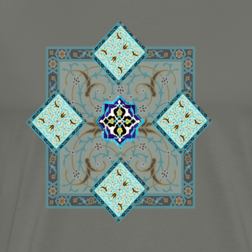 slimi - Men's Premium T-Shirt