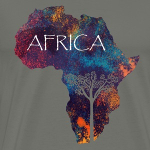 African Origins - Men's Premium T-Shirt