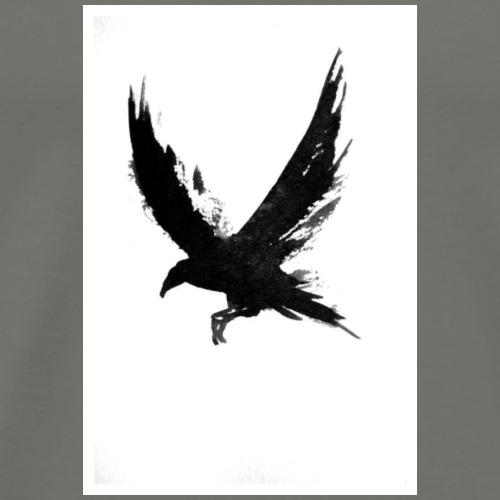 Crow & Co 2nd design - Men's Premium T-Shirt