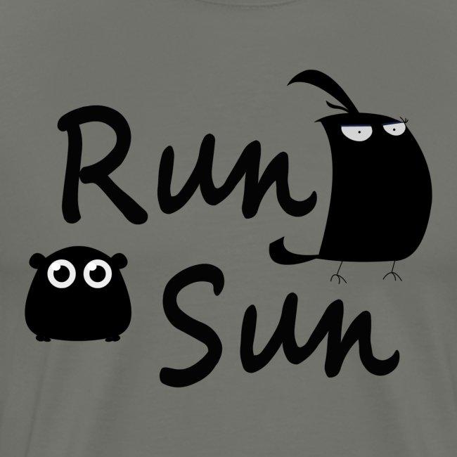 Run Sun Logo