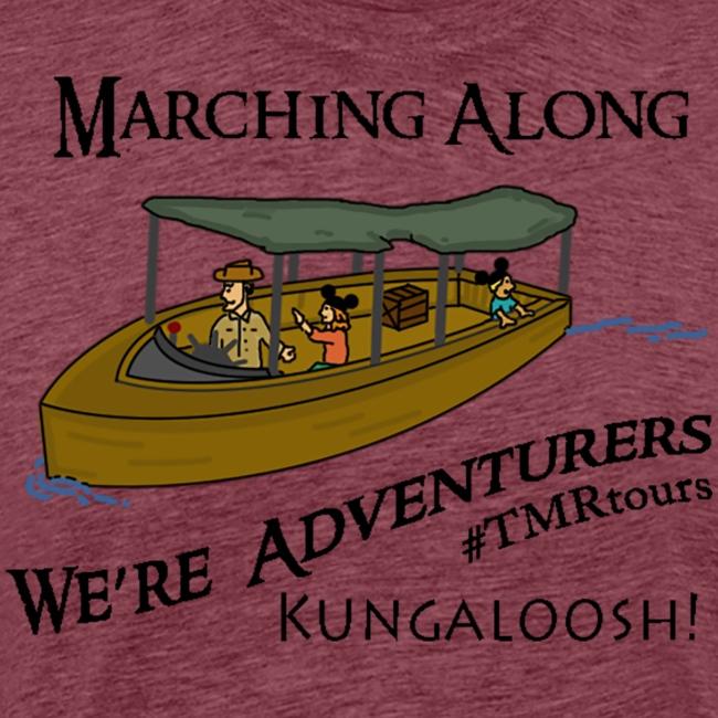 Adventure Cruise - TMR