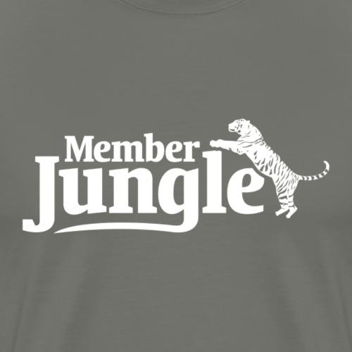 Member Jungle - Men's Premium T-Shirt