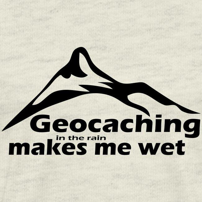 Wet Geocaching