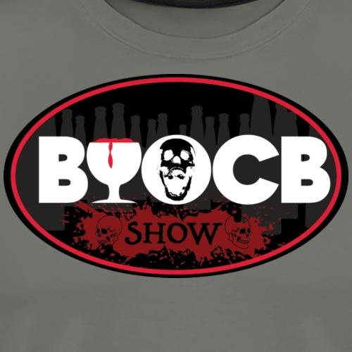 BYOCB Halloween - Men's Premium T-Shirt