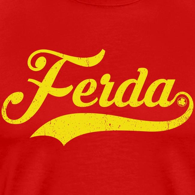 Letterkenny Ferda