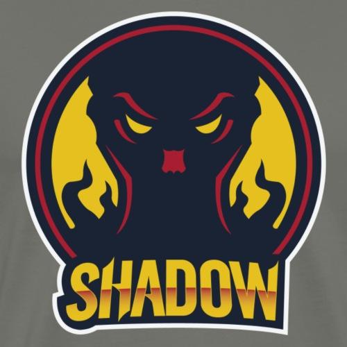 ULZx_Shadow - Men's Premium T-Shirt