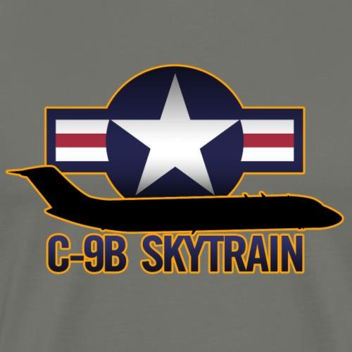 C-9B Skytrain - Men's Premium T-Shirt
