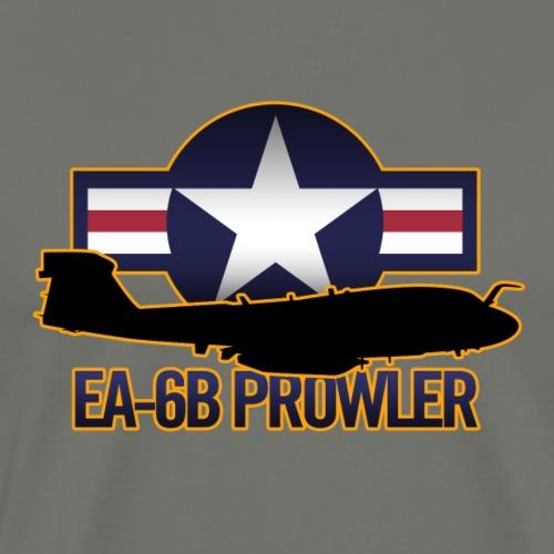 EA-6B Prowler - Men's Premium T-Shirt