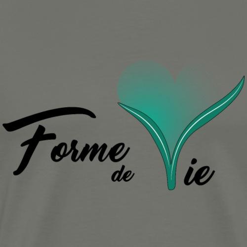 Tshirt 04 F2V FormedeVie - Men's Premium T-Shirt