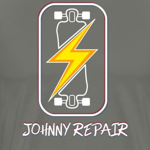 Johnny Repair Bad Print - Men's Premium T-Shirt