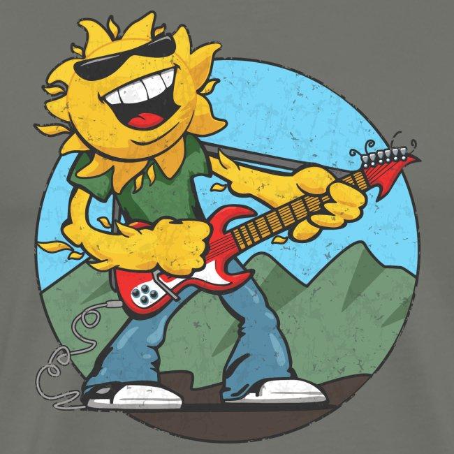 sun guitar rocker v1 t