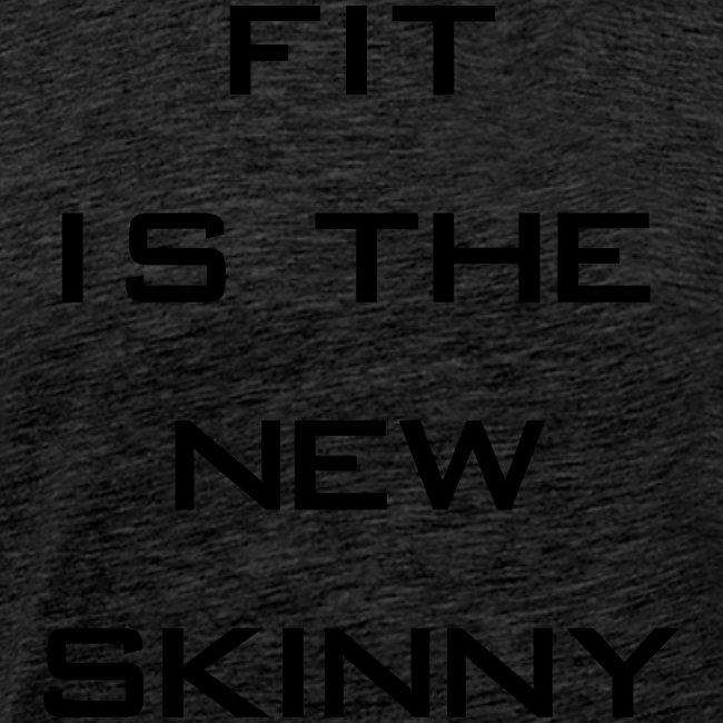 The New Skinny Gym Motivation