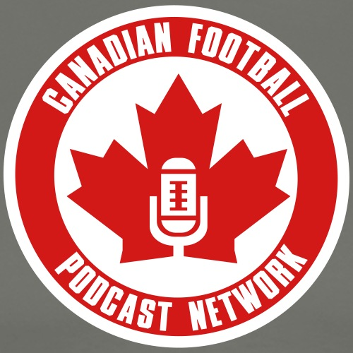 Canadian Football Podcast Network - Men's Premium T-Shirt