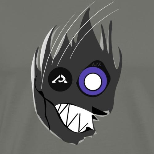 Prophet Mask [APX Collection No. 1] - Men's Premium T-Shirt