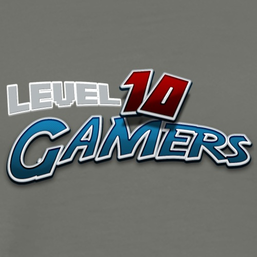 Level10Gamers Logo