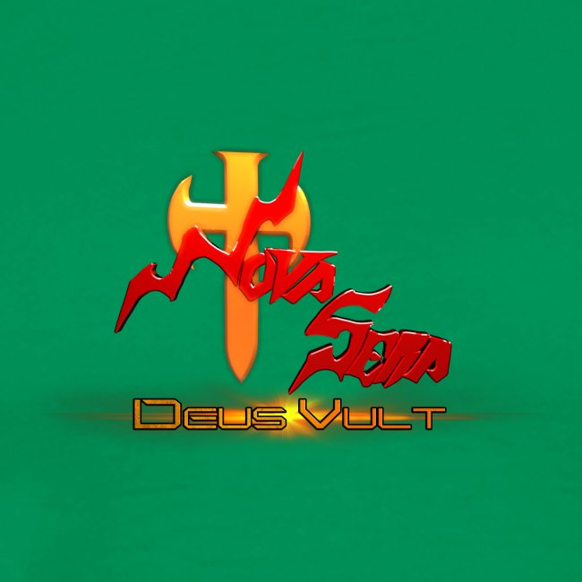 """Nova Sera"" Logo"