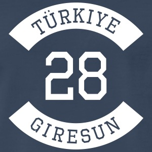 turkiye 28 - Men's Premium T-Shirt
