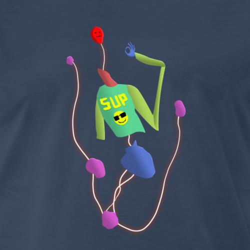 Ballon Boy - Men's Premium T-Shirt