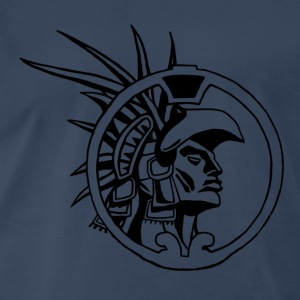 MESTIZO WARRIOR - Men's Premium T-Shirt