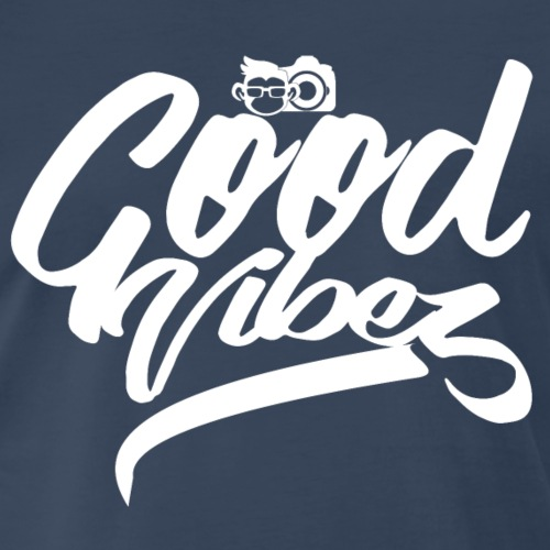Good Vibez - Men's Premium T-Shirt