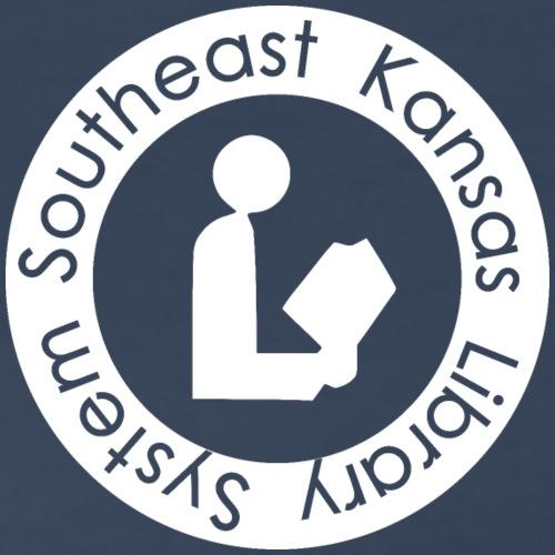 SEKLS Logo - Small - Men's Premium T-Shirt