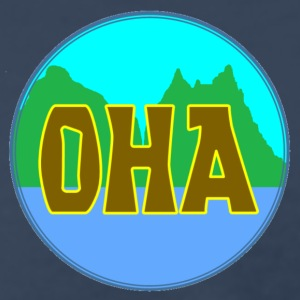 OHA - Men's Premium T-Shirt