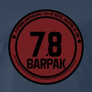 barpak - Men's Premium T-Shirt