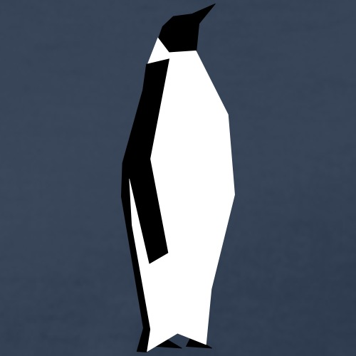 Penguin - Men's Premium T-Shirt
