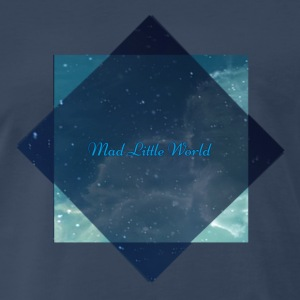 Mad Little World - Men's Premium T-Shirt