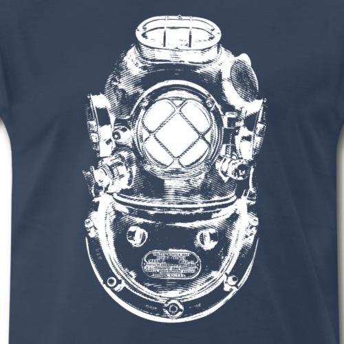 Scuba diver - Men's Premium T-Shirt