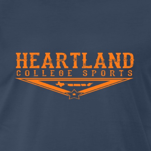 Oklahoma State Cowboys HCS Gear - Men's Premium T-Shirt