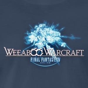 Weeaboo Warcraft - Men's Premium T-Shirt