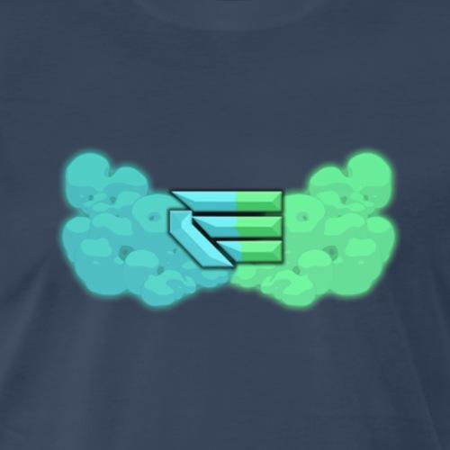 Explanda Smoke - Men's Premium T-Shirt
