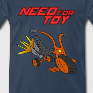 Need for Toy - Men's Premium T-Shirt