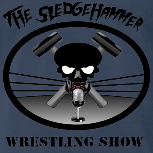 The Sledgehammer Wrestling Show - Men's Premium T-Shirt